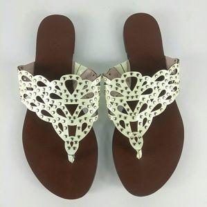 Vince Camuto Elian Sandals Size 7.5